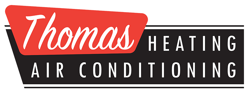 Thomas Heating and Air, LLC Logo
